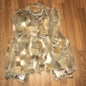 Tops - Fur Coat! 💎🦋🌟🌟🦋💎